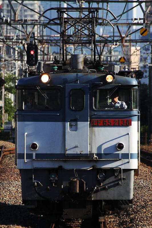 EF65 2138