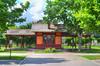 Minnehaha Depot by Liz Nemmers