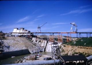 [California-A-0044] Folsom Dam