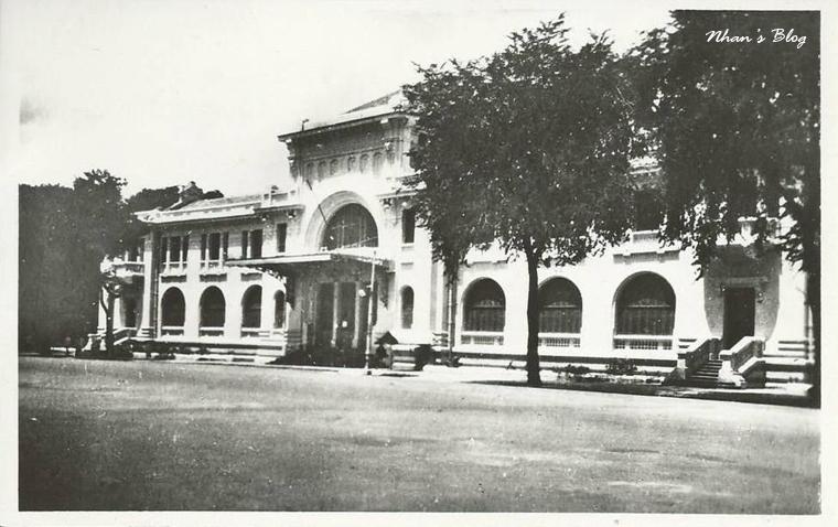 Saigon Tresor (2)