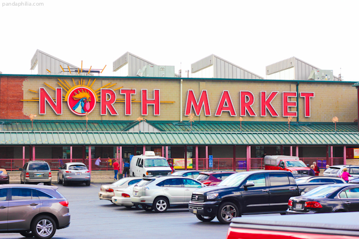 north market, columbus ohio