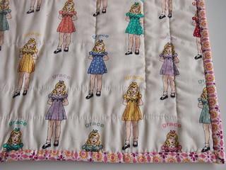 Down Under Doll Quilt Swap