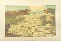 """British Library digitised image from page 50 of """"Our Earth and its Story: a popular treatise on physical geography. Edited by R. Brown. With ... coloured plates and maps, etc"""""""