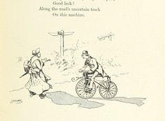 """British Library digitised image from page 331 of """"The Brighton Road: old times and new on a classic highway ... With ... illustrations by the author, etc"""""""