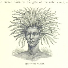 """British Library digitised image from page 245 of """"Great Explorers of Africa. With illustrations and map"""""""