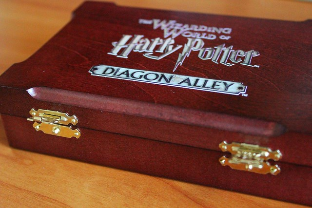 Gringotts Key for Wizarding World of Harry Potter - Diagon Alley