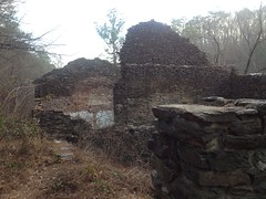 Sope Creek Paper Mill Ruins 1