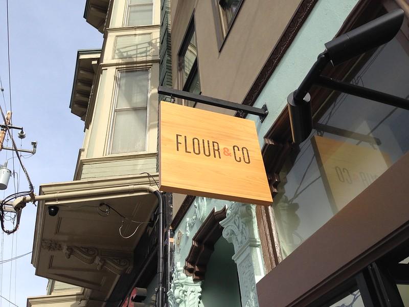 Flour & Co