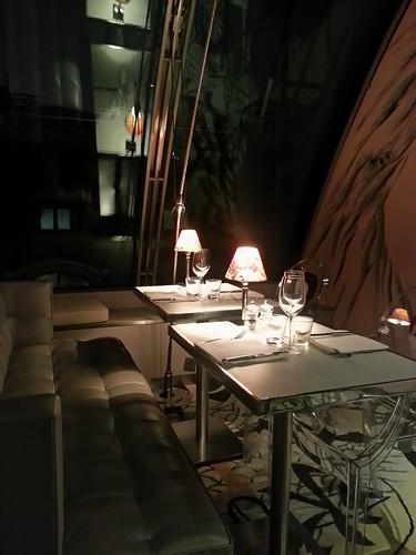 Kong Restaurant