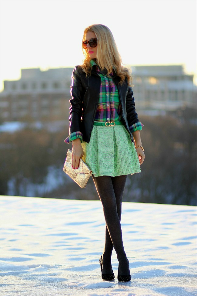 plaid-topshop-skirt-amadeus-on-the-catwalk-1