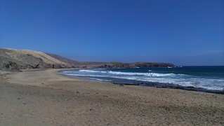 Playa Caleta del Congrio の画像.