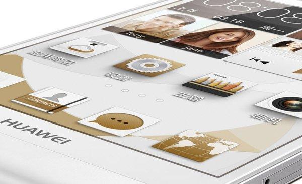 Смартфон Huawei Ascend Sx