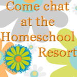 Homeschool Resort Board