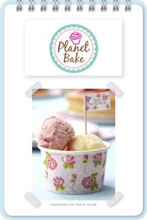 Planet Bake