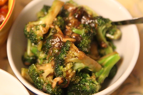 Shanghai Broccoli