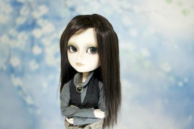 Jax (Taeyang Natsume)