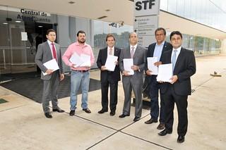 Solidariedade pede no Supremo revisão do FGTS