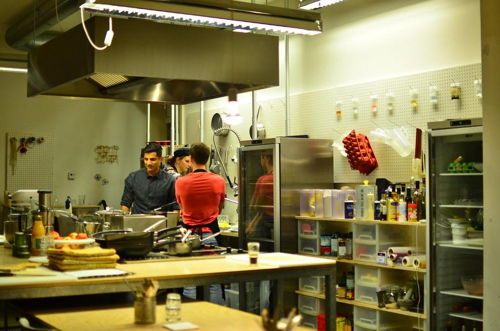 De Culinaire Werkplaats