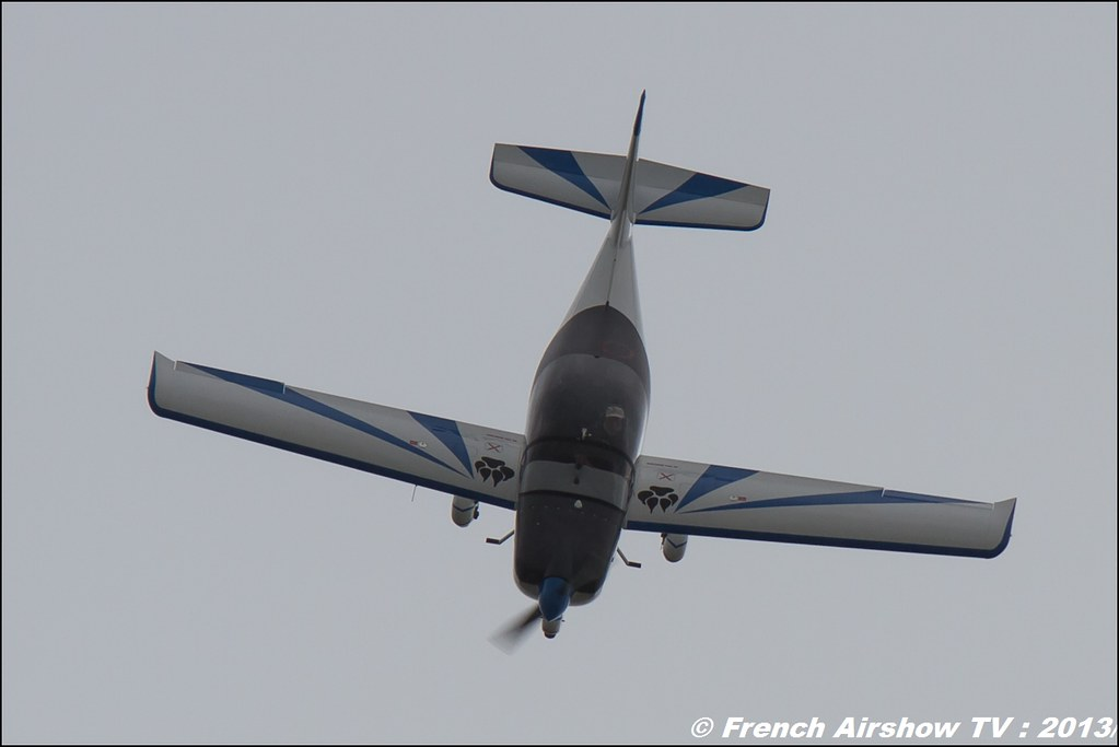 APM50 Nala ,Salon du Bourget 2013,Paris Airshow 2013
