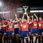 Moritz Vendrell Campio De La Copa Del Rey 2014