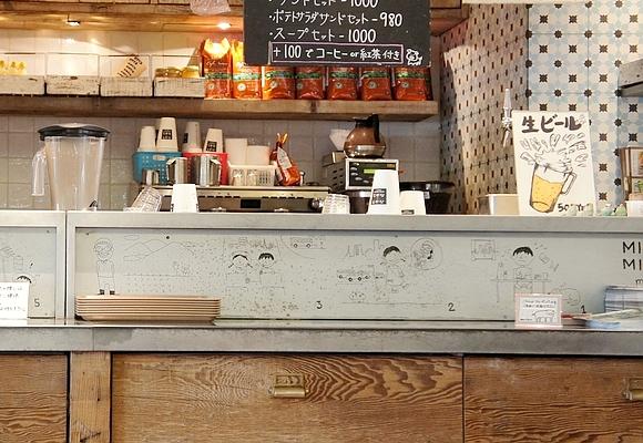東京銀座必吃咖啡店06