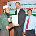 4-Certificateswere awarded by Mr Christopher Teal of USA Embassy Colombo