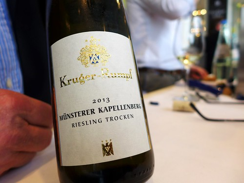 Kruger Rumpf Kappellenberg Riesling