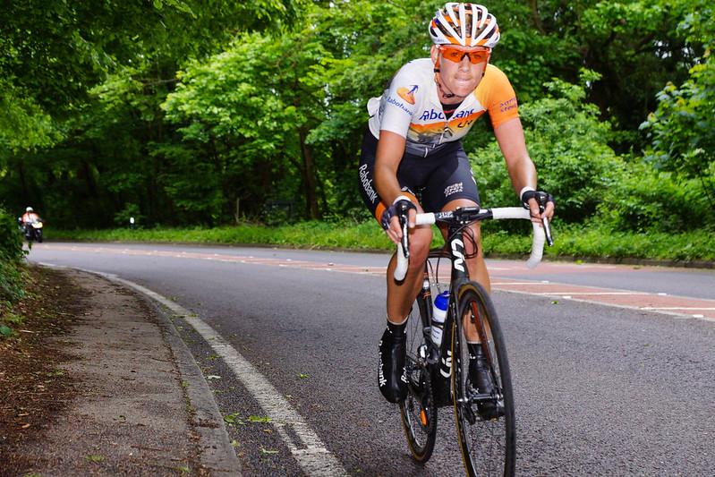 Women's Tour of Britain - Stage 4 - Cheshunt to Welwyn via Hertford-19