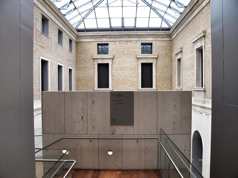 museo arqueologico nacional_man_patio_luz_rehabilitacion
