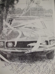 1969 Ford Mustang (ca. 1978)