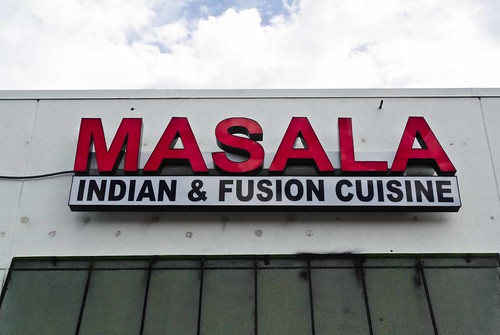 Masala Indian & Fusion Cuisine