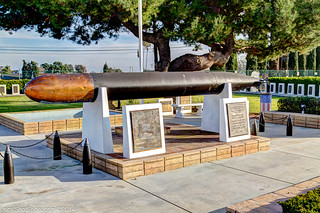 WWII Submarine Memorial