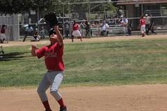 Game 3 - May 10th 2014 - Sunland Park Baseball