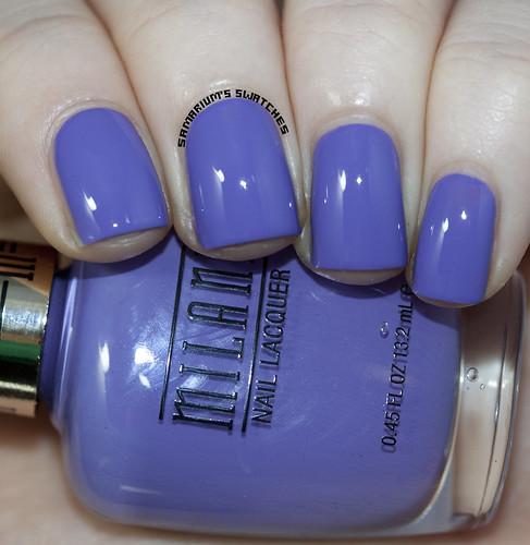 Milani Vivid Violet