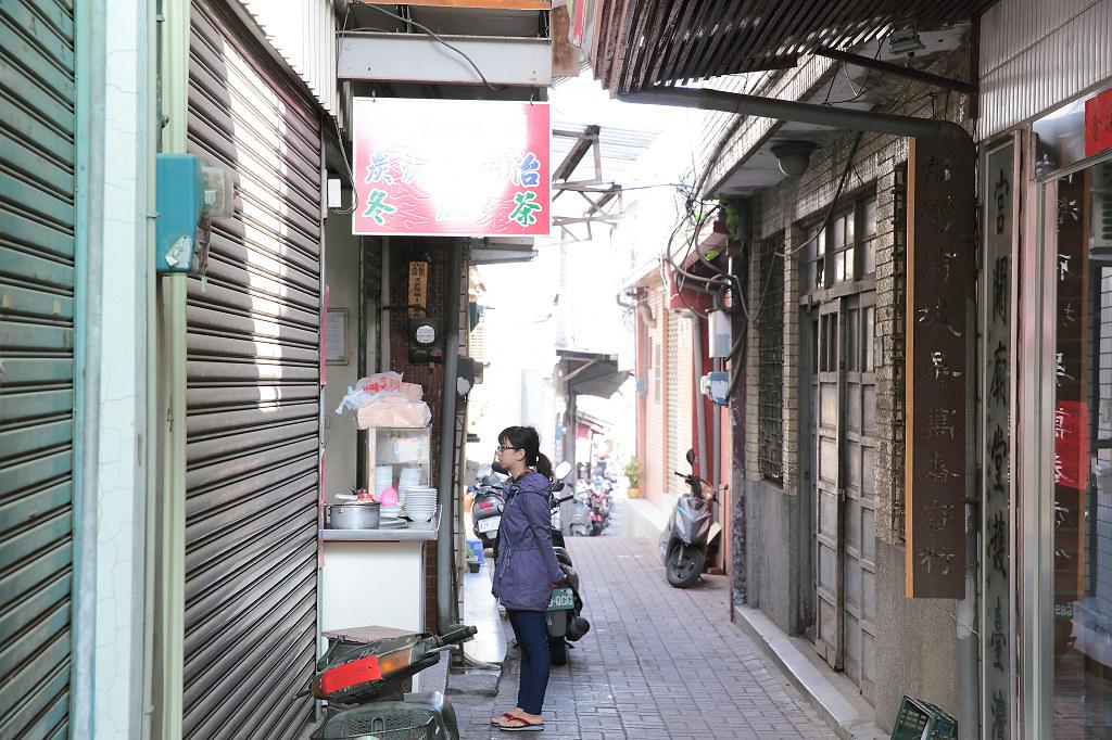 20140508-1台南-武廟碳烤三明治 (1)