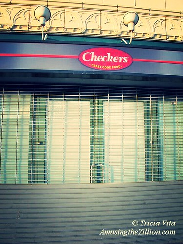 Checkers Coney Island
