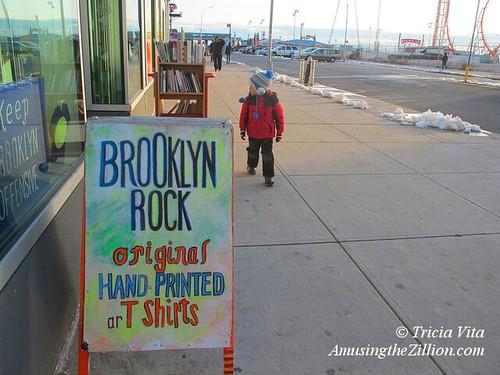 Brooklyn Rock