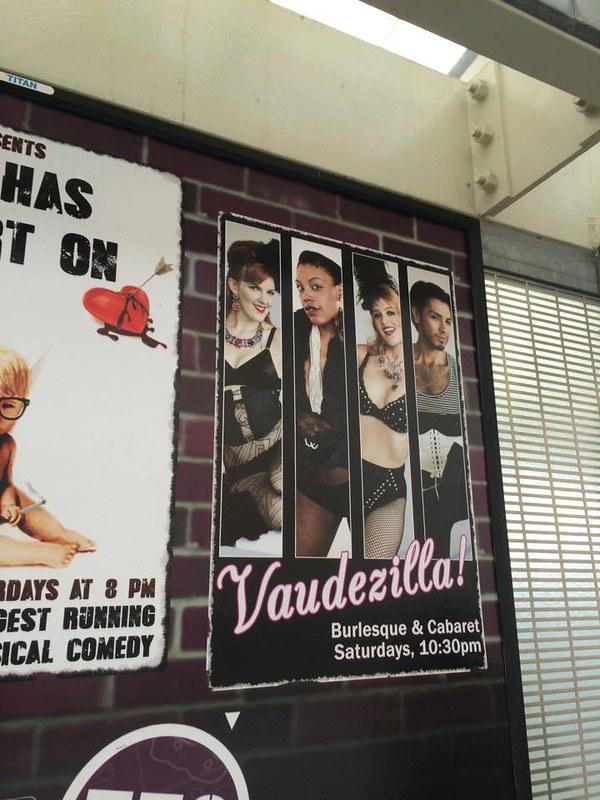 chicago burlesque shows
