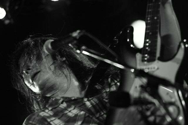 O.E. Gallagher live at Outbreak, Tokyo, 15 Feb 2015. 443