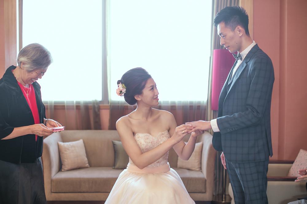 20141220耐斯王子大飯店婚禮記錄 (190)