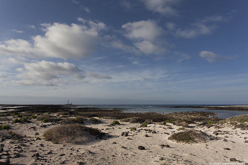 Calle Faro Lighthouse