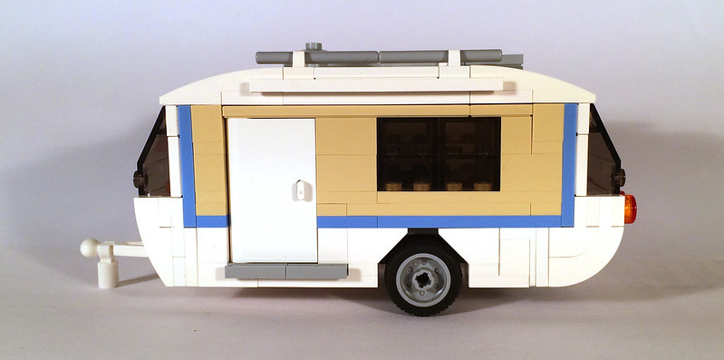 Popular Lego S Rv Set 8 Wheels 8 Mud Flaps Windows Wind Shield Trailer