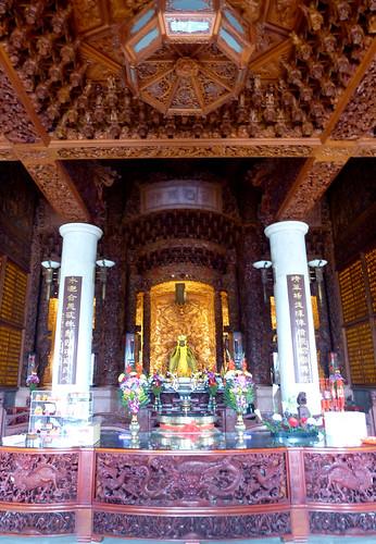 Ta-Kaohsiung-Lotus Pond-Chauchai Temple (4)