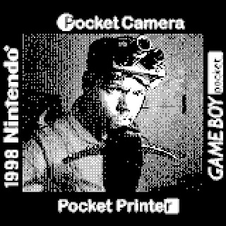 #gameboycamera #ghostbusters #bustin #drewmollo @ghostbusterman1984 #DO #RAY #EGON #slime #slimer #gozer #staypuft #staypuftmarshmellowman #videogames #comics #cosplay #costume #comiccon #nycomiccon #superhero #ghost #busters #haroldramis