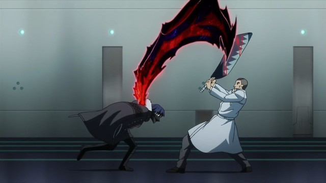 Tokyo Ghoul A ep 4 - image 30