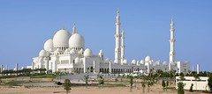 DUBAI - ABU DABHI