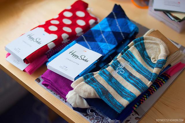 Megafash - Happy Socks