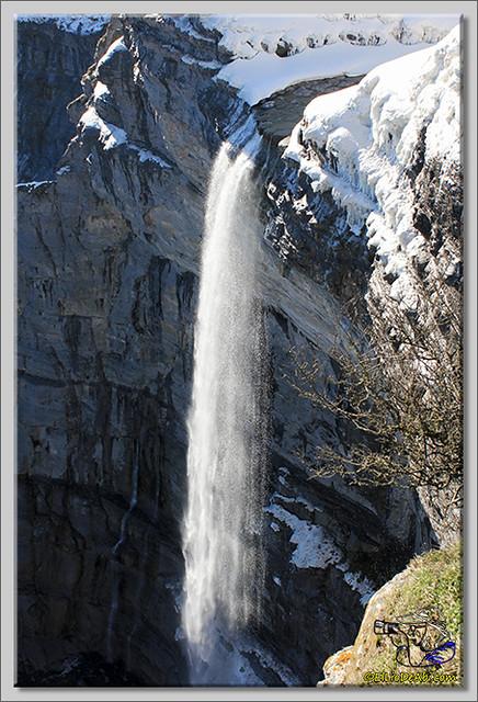 11 Cascada Salto del Nervión