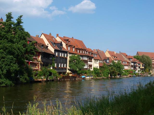 Бамберг