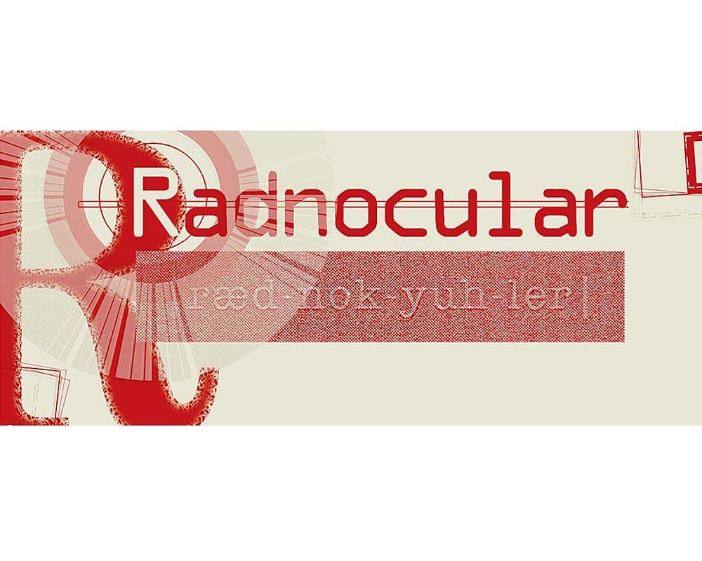 Radnocular